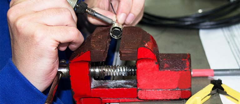 solder-ability-test